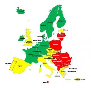 La classifica dei sistemi sanitari europei secondo l 39 ehci - Quali sono i migliori sanitari bagno ...