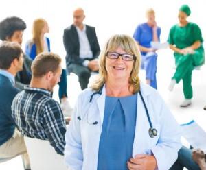 ospedale in futuro