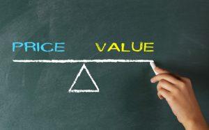 value e lea