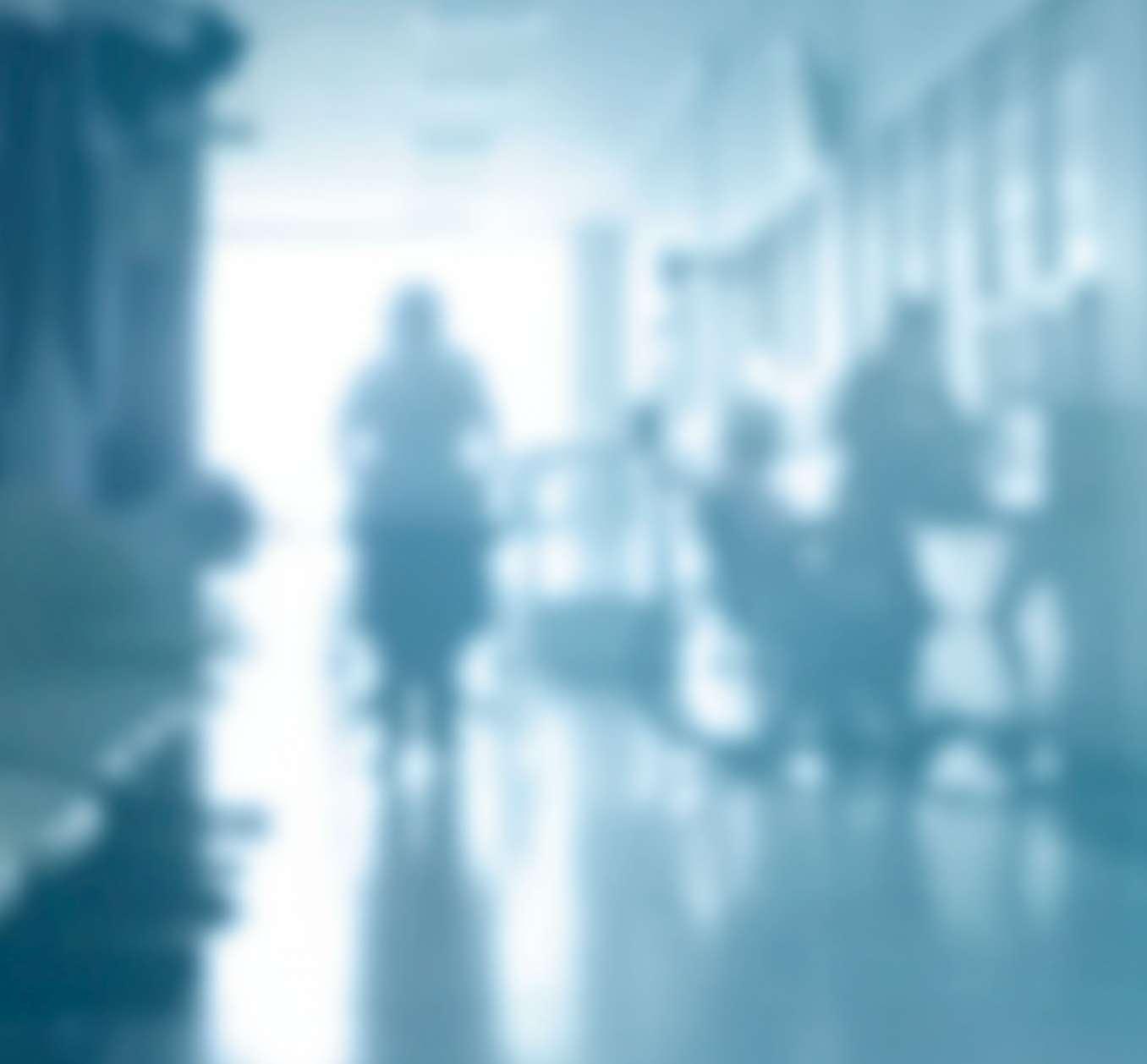 Il servizio sanitario conta