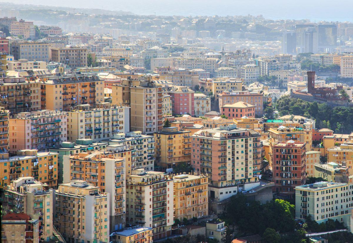 Genova, 2001 e 2018