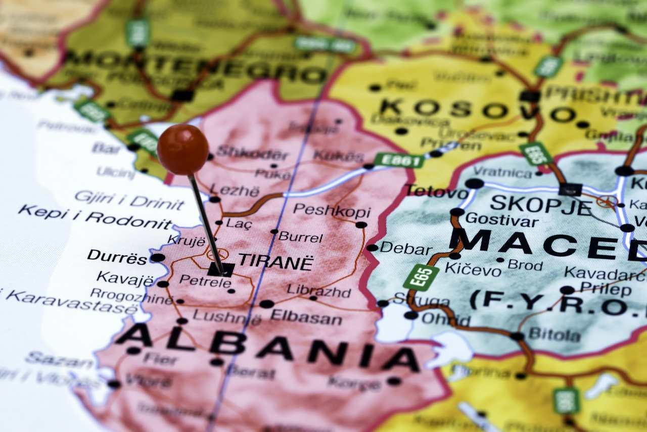 Il sistema sanitario albanese